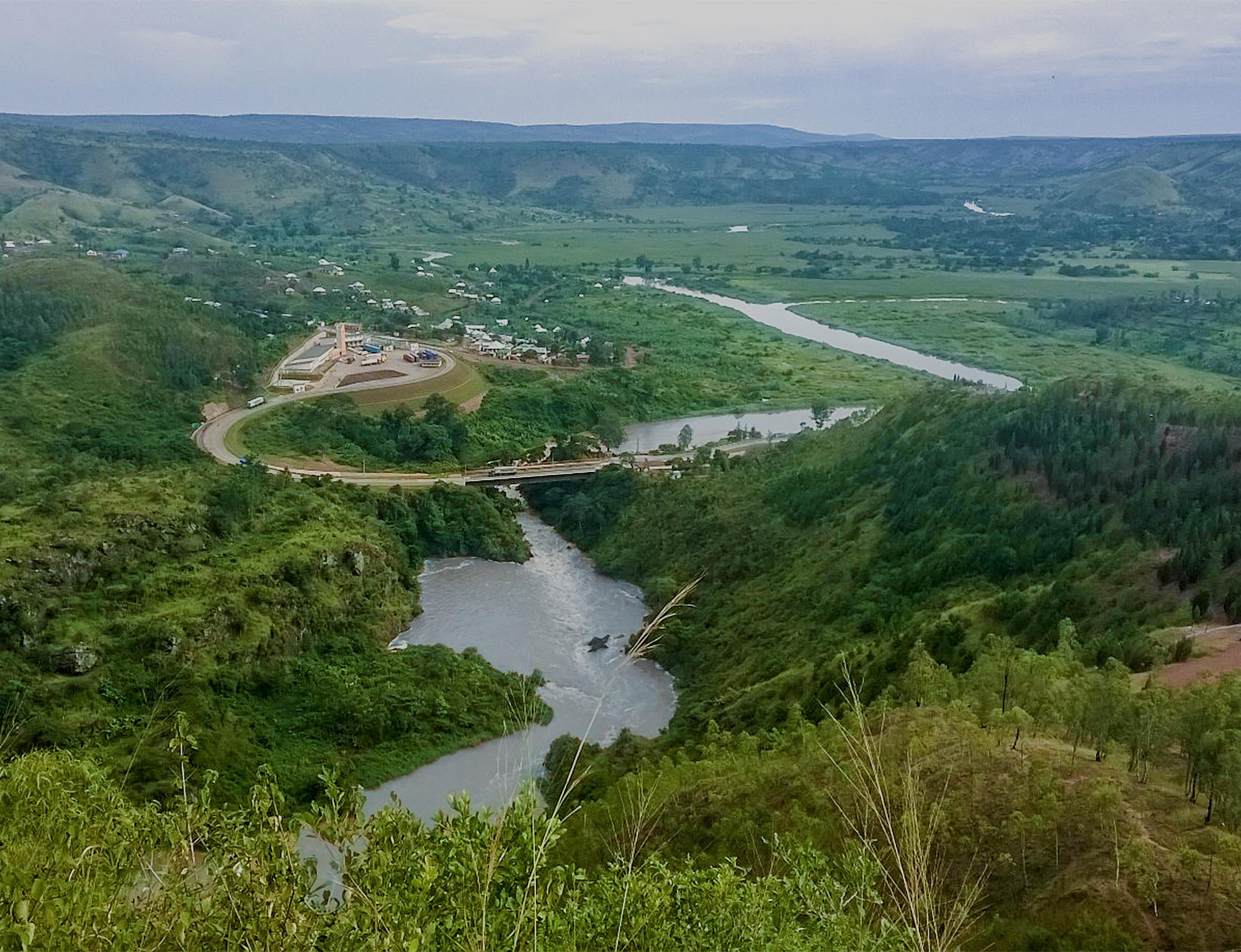 Hydro News 31 - Rusumo Falls - Burundi, Rwanda, Tanzania