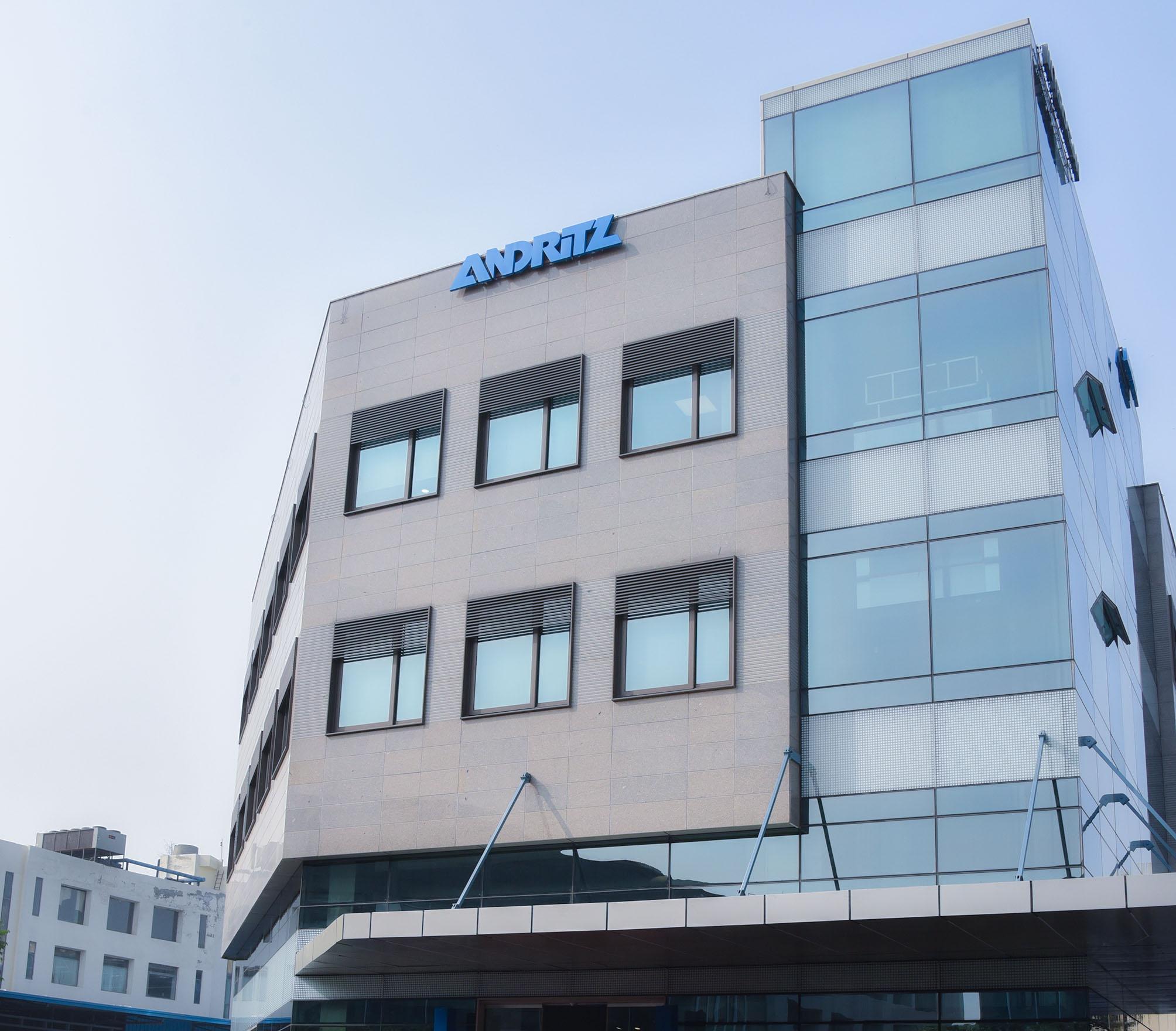 ANDRITZ HYDRO Pvt  Ltd , India