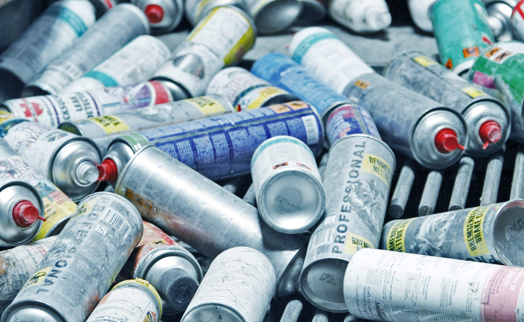recycling-input-metals-aerosol-cans