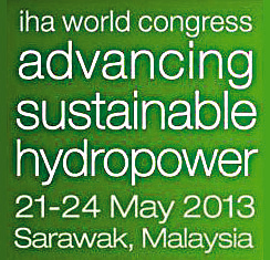 Over 500 participants convened at the IHA 2013