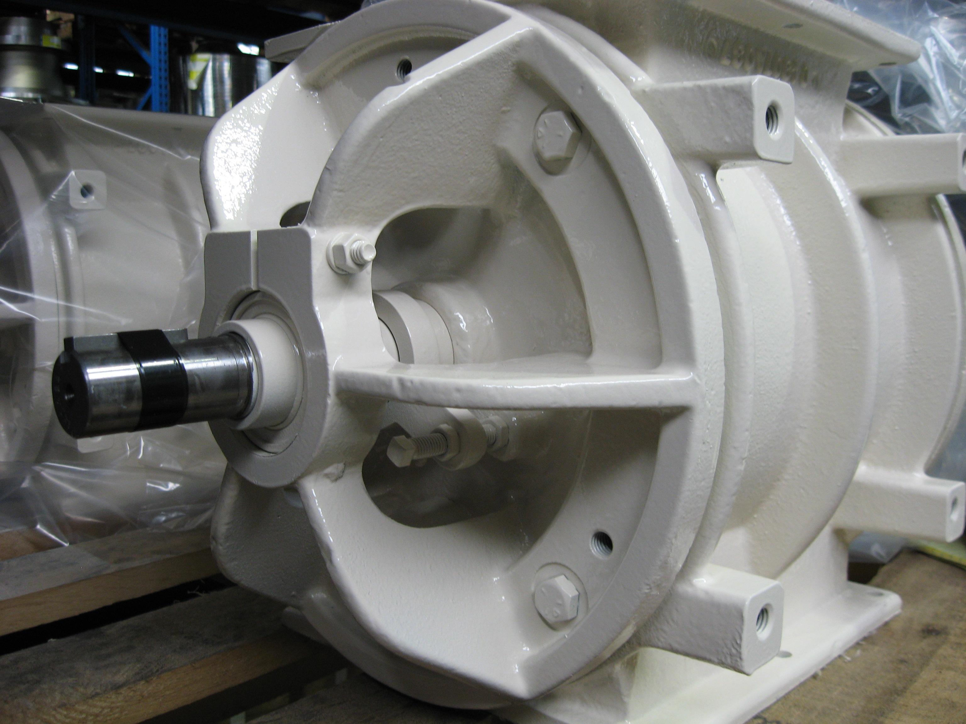 Gast Vacuum Pumps Wiring Diagram Auto Electrical Pump Trouble