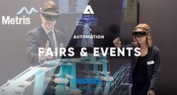 Automation_Fairs&Events