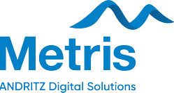 Logo Metris - ANDRITZ Digital Solutions