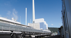 ANDRITZ Dry flue gas cleaning plant, Witzenhausen, Germany
