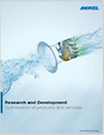 ANDRITZ research and development - Brochure
